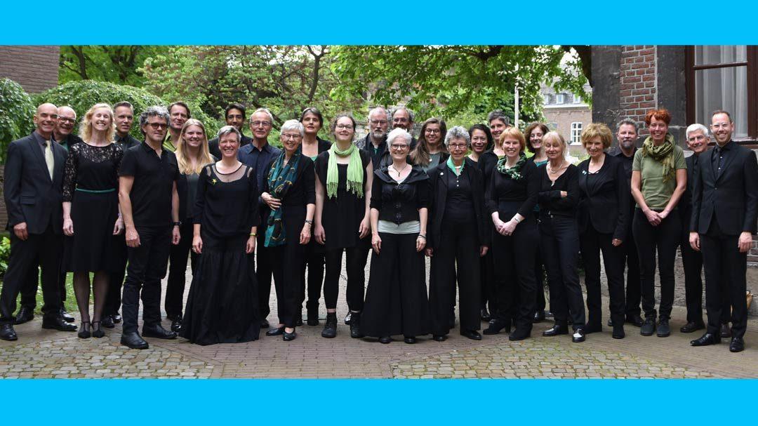 Deelname Open Limburgs Korenfestival 5 oktober