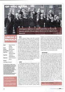artikel ZINGmagazine_Messiah
