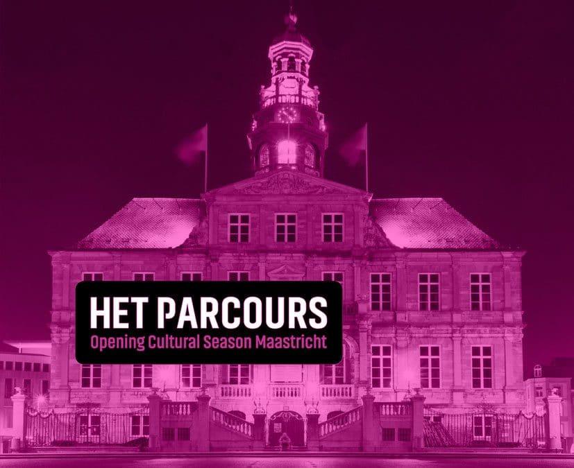 Lingua e Musica op Het Parcours, 10 september 2017